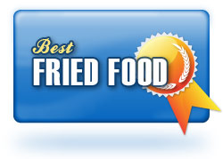 Best Fried Food