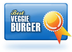 Best Veggie Burger